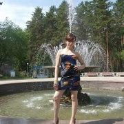 Светлана, 23, г.Железногорск