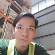 jack, 20, г.Куала-Лумпур