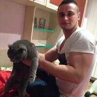 Олег, 29 лет, Лев, Москва