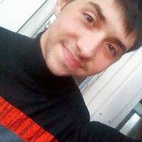 Егор, 27 лет, Водолей, Москва