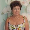 ЛЮДМИЛА, 66, г.Симферополь