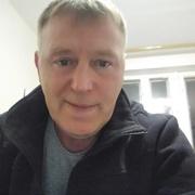 Сергей 54 Екатеринбург