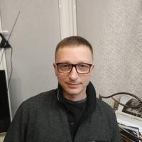 Алексей, 48 лет, Рыбы, Ухта