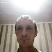 Александр Полушкин, 42, г.Слободской