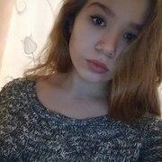 Снежана Фран, 21, г.Хотьково