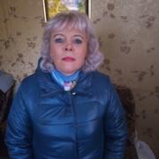 иринка, 44, г.Рославль