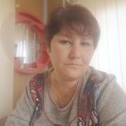 Оксана 44 года (Телец) Актобе