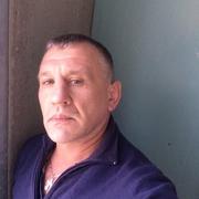 Александр 54 года (Телец) Москва