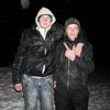 DARKI, 22, г.Новые Санжары