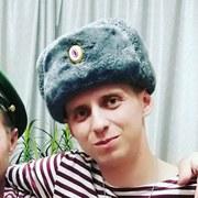 Юрий Самохвалов, 22, г.Сосновый Бор
