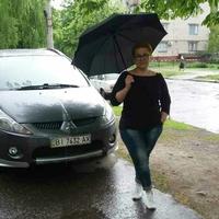 Larisa, 52 года, Стрелец, Полтава