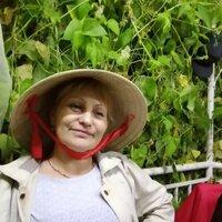 Галина, 57 лет, Рак, Иркутск