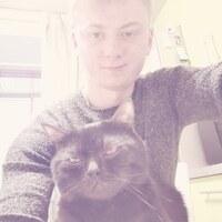 Александр, 26 лет, Близнецы, Москва
