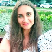 Анна 30 лет (Овен) Сумы