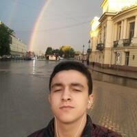 иван, 19 лет, Близнецы, Санкт-Петербург