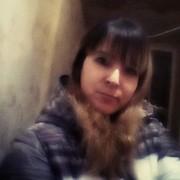 Анюта, 26, г.Калтан
