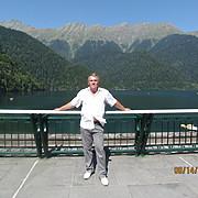 Андрей 58 лет (Водолей) Губкин