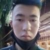 Bakdaulet Bibikanov, 21, г.Алматы́