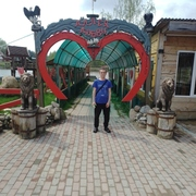 Олег 43 Москва