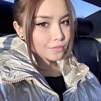 Света, 19 лет, Телец, Астана