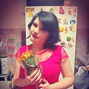 Дарья, 28, г.Лысьва