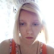 Екатерина Седнева, 22, г.Шымкент