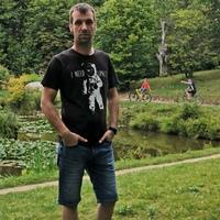 Александр, 42 года, Дева, Огре