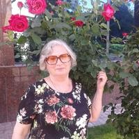Ольга, 75 лет, Близнецы, Москва