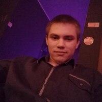 Евгений, 24 года, Водолей, Дзержинск