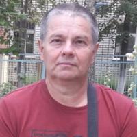 владимир, 53 года, Скорпион, Йошкар-Ола