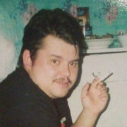EDIK ZOTOV, 43, г.Благовещенск