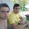 Bagrat, 21, г.Ереван