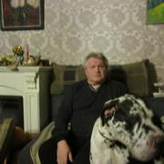Владимир, 67 лет, Лев