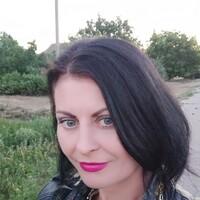 Анна, 39 лет, Водолей, Нижние Серогозы