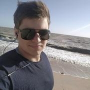 Дмитрий Леонов 22 Ростов-на-Дону