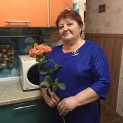 Людмила Дудкина(Ходыр 61 Ефремов