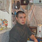 вячислав, 33, г.Междуреченский