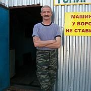 Владимир, 56, г.Навашино