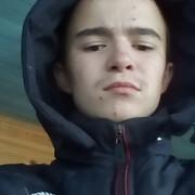 Олег 21 год (Козерог) Барановка
