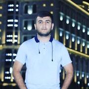 Farhod Ismailov, 25, г.Душанбе