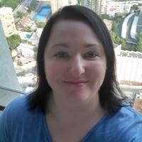 Елена Мелешкина, 42 года, Водолей, Москва