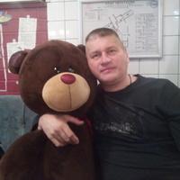Николай, 48 лет, Козерог, Санкт-Петербург