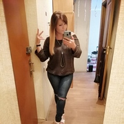 Марина Агафонова, 22, г.Кременчуг