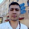Фаррух, 24, г.Белгород
