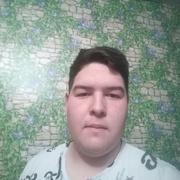 Сергей, 19, г.Карпинск