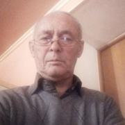 Александр Юхименко, 59, г.Васильков