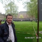 Александр 39 лет (Козерог) хочет познакомиться в Первомайске