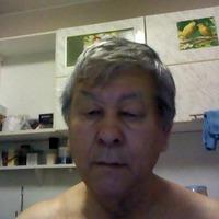 Аптулахат Калимулин, 76 лет, Рак, Тюмень
