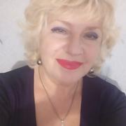 Ольга 62 года (Овен) Красный Луч