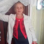 Ольга, 63, г.Байкал